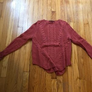 Gently worn Comptoir des Cotonniers sweater